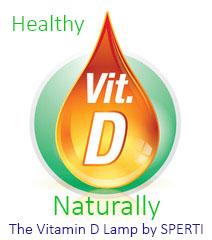 Vitamin D Naturally